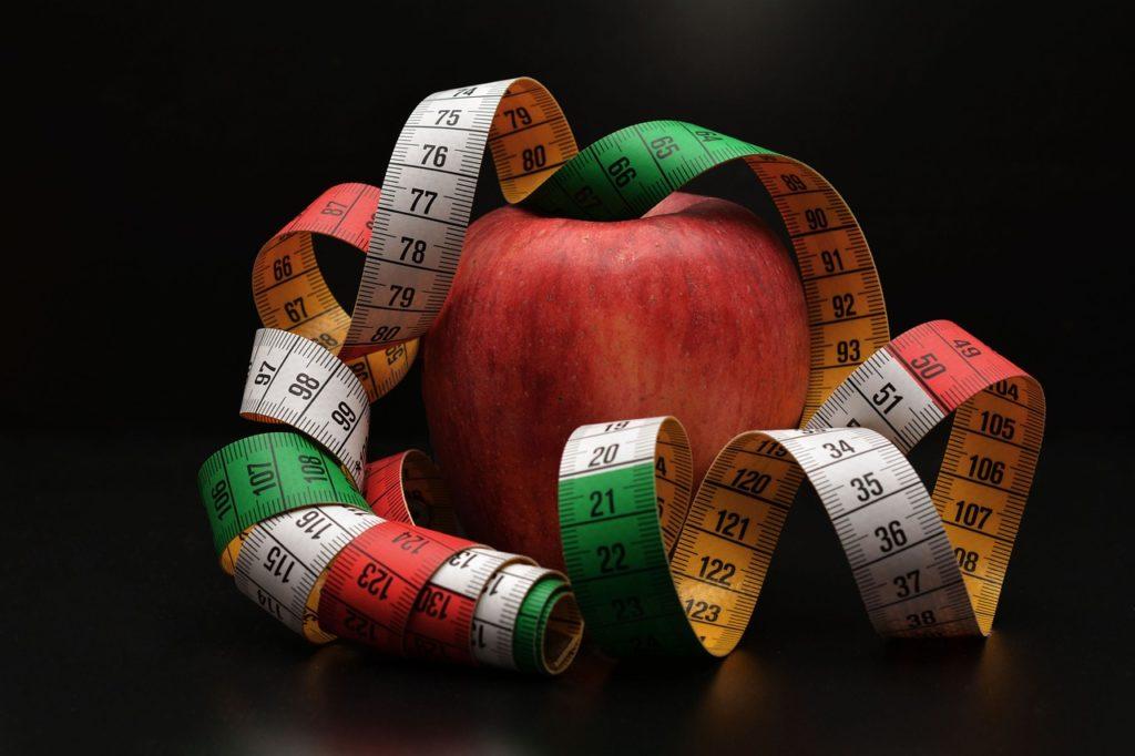 odchudzanie na zawołanie jabłko