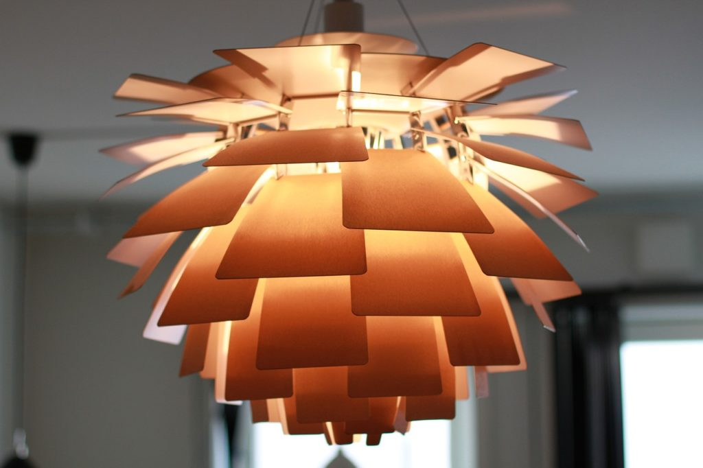 lampy plastikowe