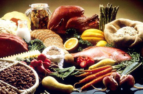 zdrowa zbilansowana dieta