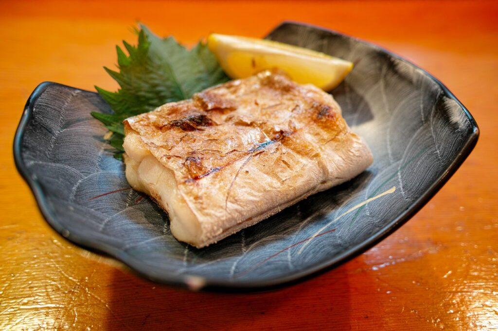 rybne posiłki białkowe