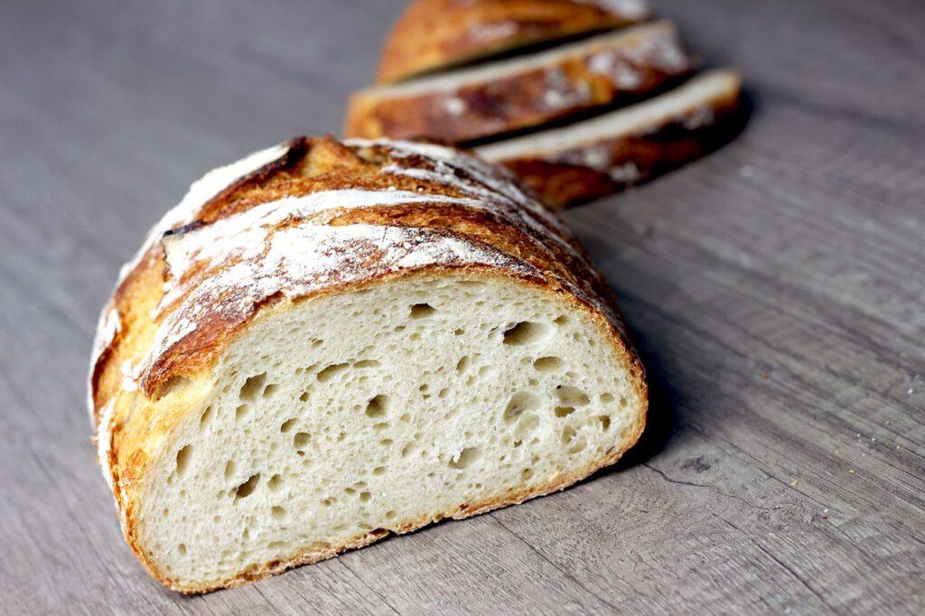chleb mieszany