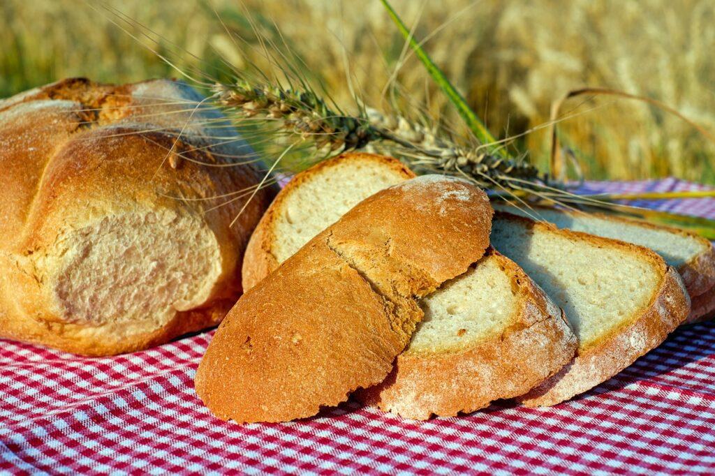 rodzaje chleba codziennego