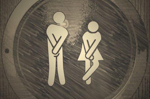 codzienna toaleta