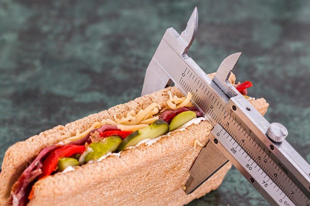 oszukana dieta jak zmylić organizm
