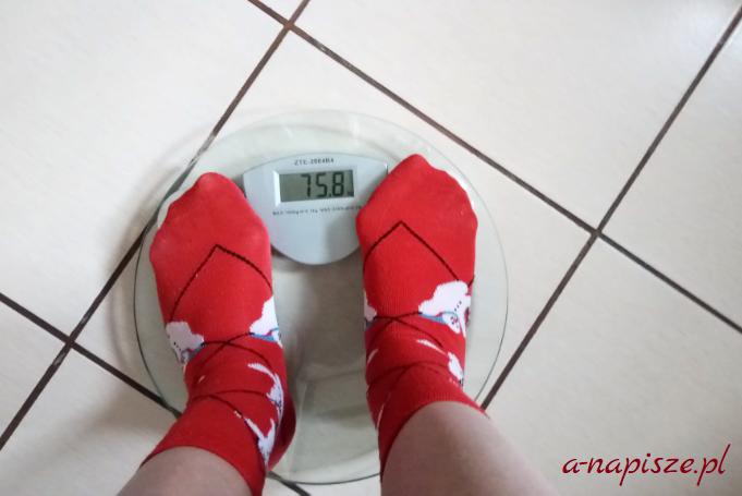 efekty diety ONZ 2 tura pamiętnik odchudzania
