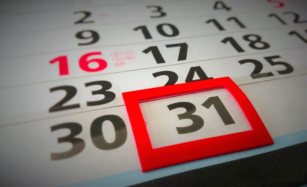 plany i postanowienia noworoczne