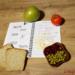 pamiętnik odchudzania z dietą ONZ tura 4
