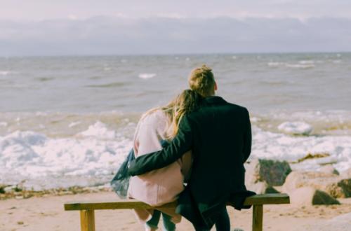 potrzeba przytulania i bliskości