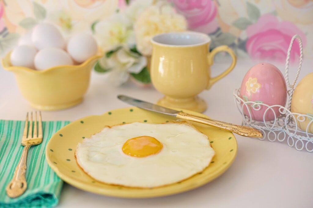 Wielkanoc w trakcie diety odchudzającej