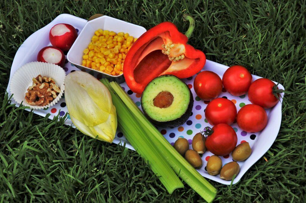 wiosenna dieta odchudzająca