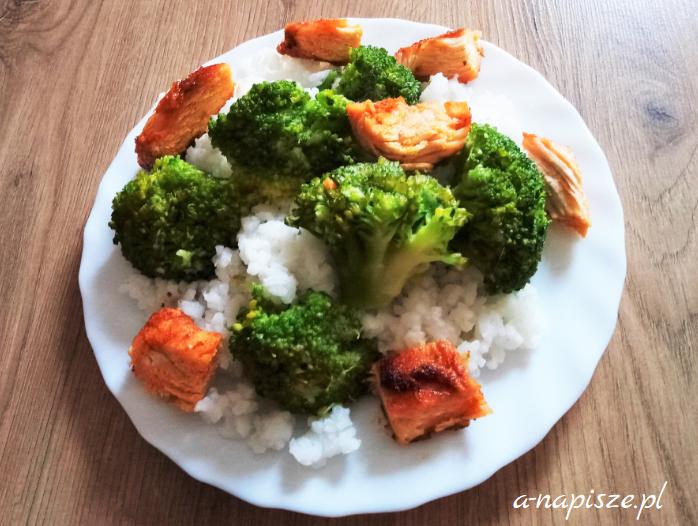 jadłospis diety ochudzajacej