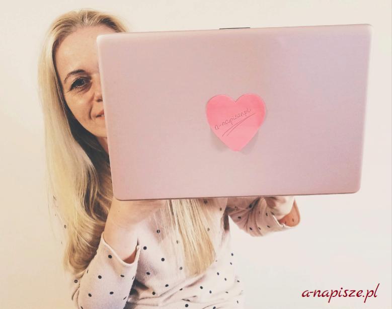 a napiszę na blogu 25 faktów o mnie