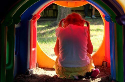 niewinne kłamstwa i żarty z dzieci
