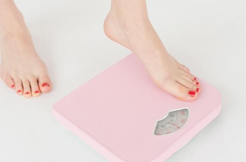 wychodzenie z diety odchudzającej