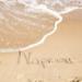 wakacyjny wpis blogowy nad morzem