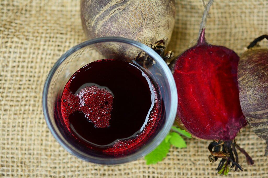 kiszone produkty i sok z kiszonek na trawienie