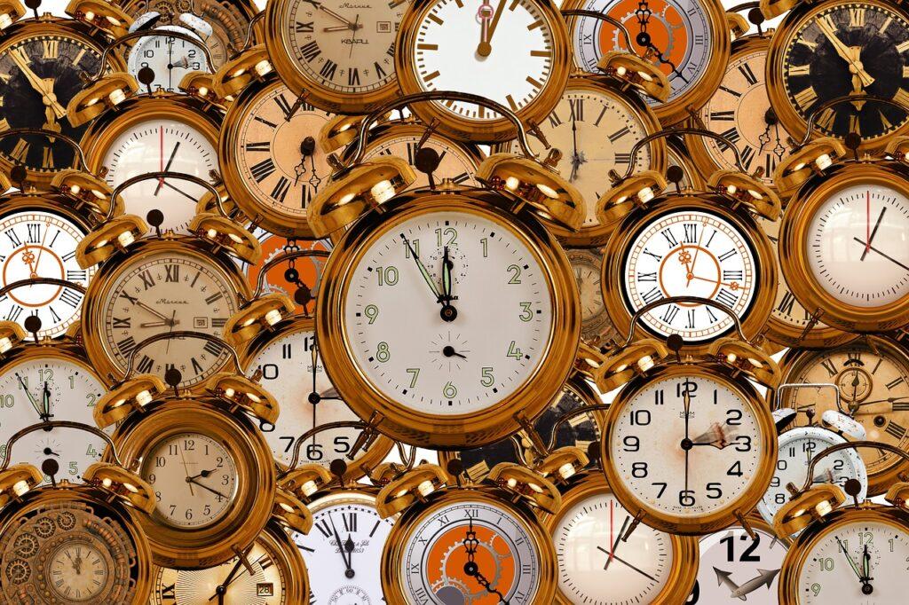 efektywne wykorzystanie czasu